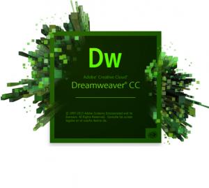 Dreamweaver CC 2015 mega