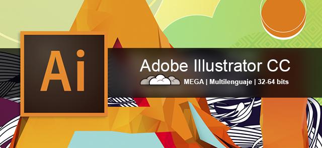 illustrator cc 2015 mega drive gratis