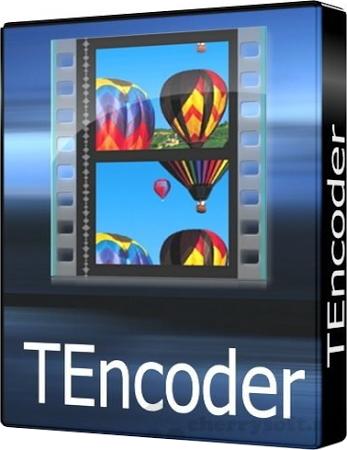 TEncoder-mega-gratis DESCARGAR TENCODER 4.5