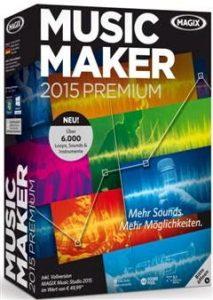 magix music maker mega