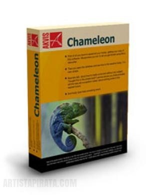 akvis-chameleon-2 PLUGIN PHOTOSHOP 2015 DESCARGAR AVKIS CHAMELEON