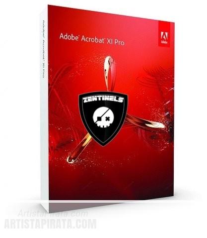 Acrobat XI Pro descargar acrobat pro dc activar acrobat dc pro editar pdf