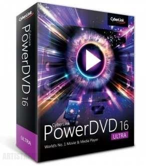 powerdvd16 PROGRAMA DVD REPRODUCIR DVD EN WINDOWS GRATIS
