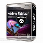 WonderShare video editor 5 mega