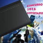 Concurso ArtistaPirata Facebook 2016