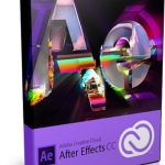 After Effects CC 2017 - AMTLIB - MEGA