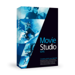 Sony Vegas Movie Studio 13 MEGA