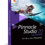 Pinnacle Studio 20 ULTIMATE MEGA