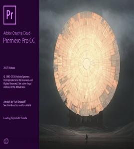 Adobe Premier PRO CC 2017 - MEGA