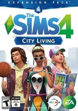Los Sims 4 Google DRive