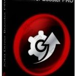 IOBit Driver Booster 4.1 MEGA