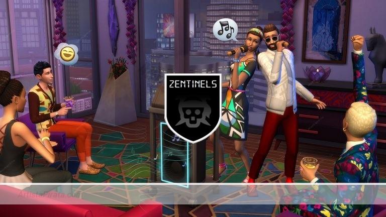 Los Sims 4 Descarga gratis sin publicidad