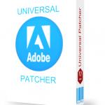 Adobe Parche universal 2017