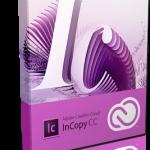 Adobe InCopy CC 2017 Drive