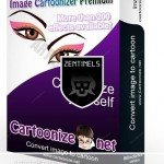 Image Cartoonizer 3 MEGA TORRENT