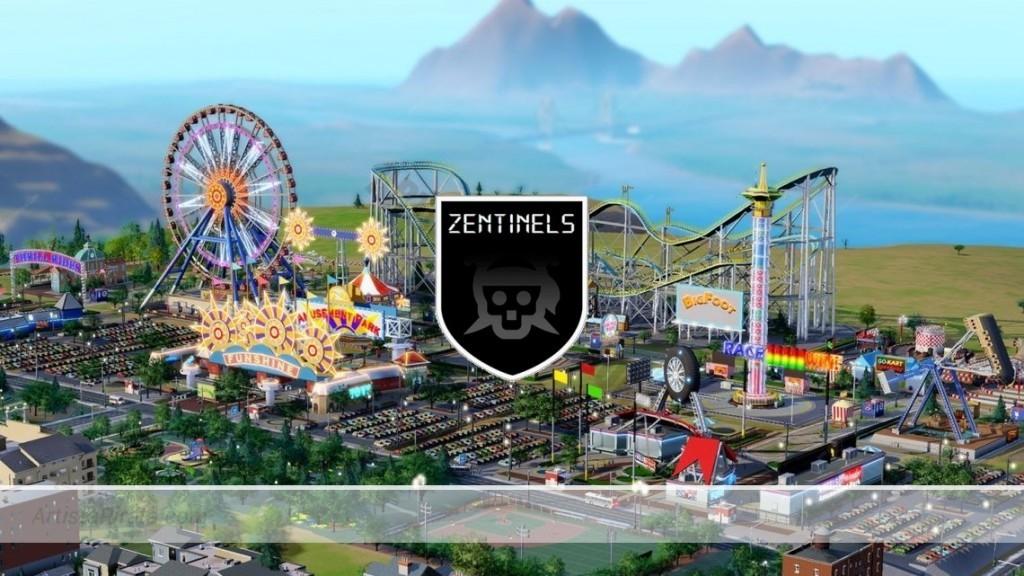 SimCity 2016 MEGA