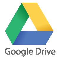 Descargas por Google Drive