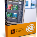 Adobe Bridge CC 2017 DRIVE