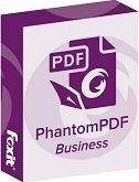 Foxit Phantom PDF Business MEGA DRIVE