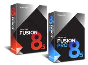 VMWARE Fusion 8.5 MAC OSX Gratis