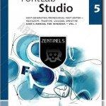 FontLab Studio 5.2 gratis