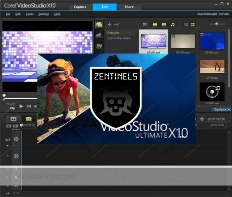 Corel-VideoStudio-Ultimate-X10-Crack
