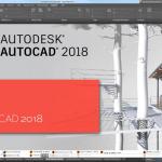 Descargar AutoCAD 2018 gratis