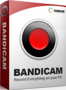 Bandicam 3.4 pirata