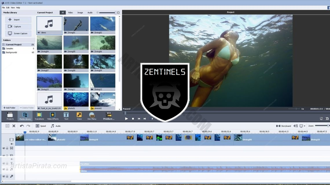 Sony Vegas pirata SONY VEGAS PRO 14 MEGA DRIVE TORRENT