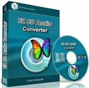 Descargar EZ CD AUDIO CONVERTER