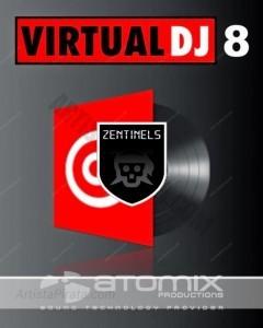 VirtualDj 8.2 pro