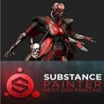 Substance Painter 2.4 crack