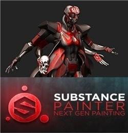 Substance Painter 2.4 crack