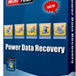 Minitool Data Recovery 7 MEGA