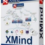 XMind 7 PRO 3.6.1