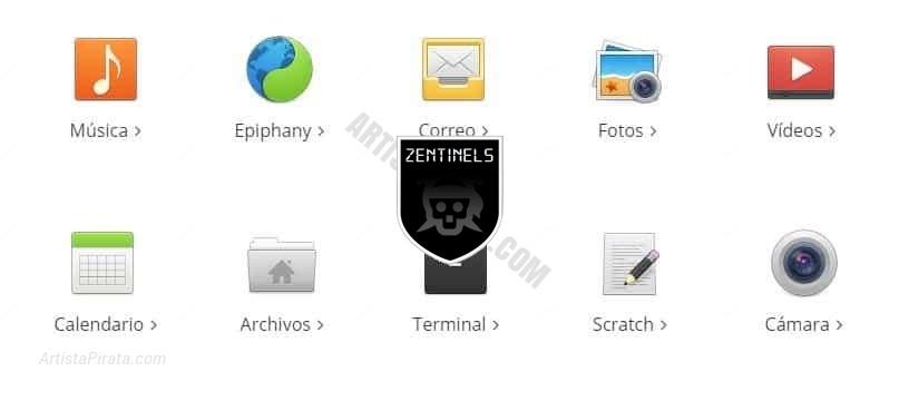 aplicaciones Elementary OS