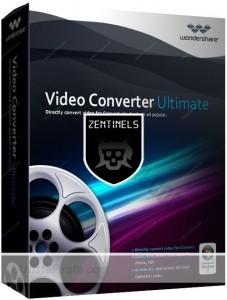 wondershare video converter mega