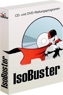 ISOBUSTER 4 PRO MEGA