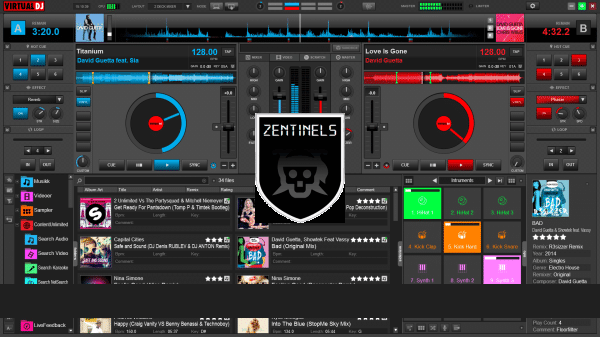 VirtualDj 8.2 PRO MEGA TORRENT