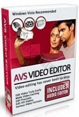 AVS Video Editor 8 torrent