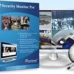Security Monitor PRO mega