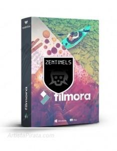 Download Filmora 8.3 free