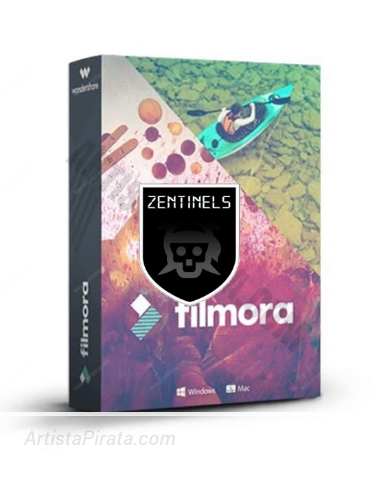 Download Filmora 8.3 free