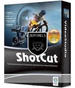 Shotcut 17 editor de video gratuito