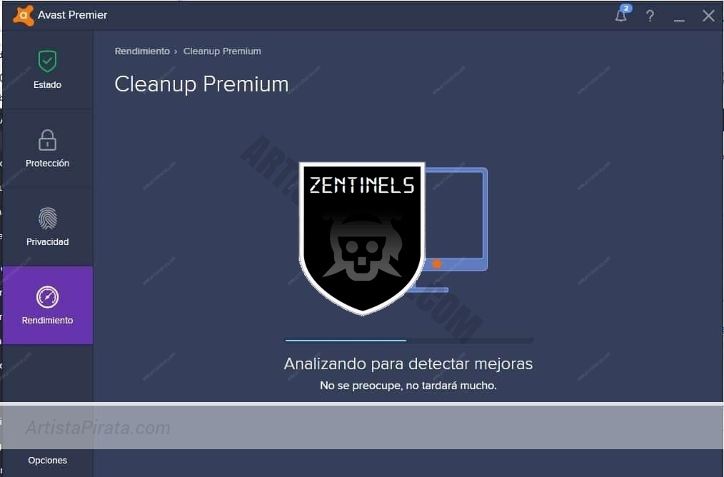 codigo de activacion avast free antivirus 2017