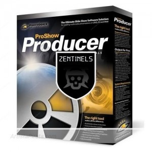 ProShow Producer 8 gratis