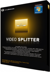 SolveigMM Video Splitter 6.1 serial