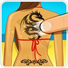 tattoo my photo 2 apk mediafire