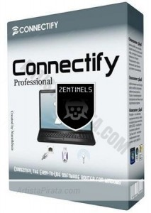 Connectify Hotspot PRO 9 mega torrent