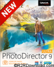 CyberLink-PhotoDirector-9-Ultra-mega